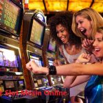 Cara Daftar Slot Mesin Online Yang Benar
