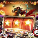 Kelebihan Bermain Pada Taruhan Slot Online