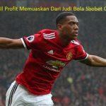 Hasil Profit Memuaskan Dari Judi Bola Sbobet Online